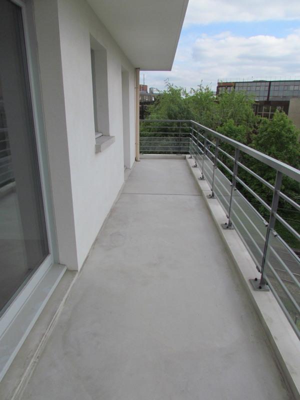 Rental apartment Noisiel 993€ CC - Picture 3