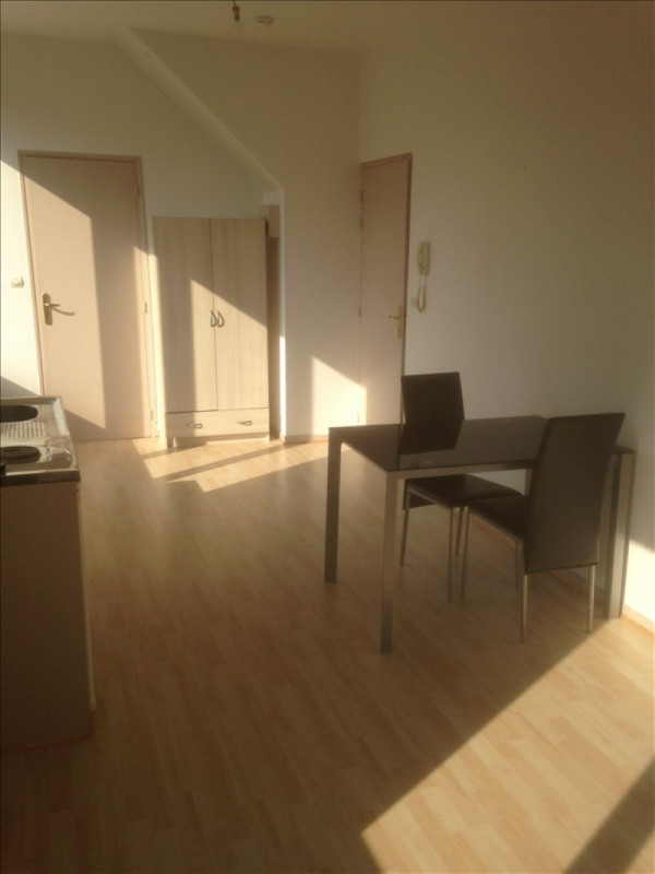 Rental apartment Nevers 280€ CC - Picture 1