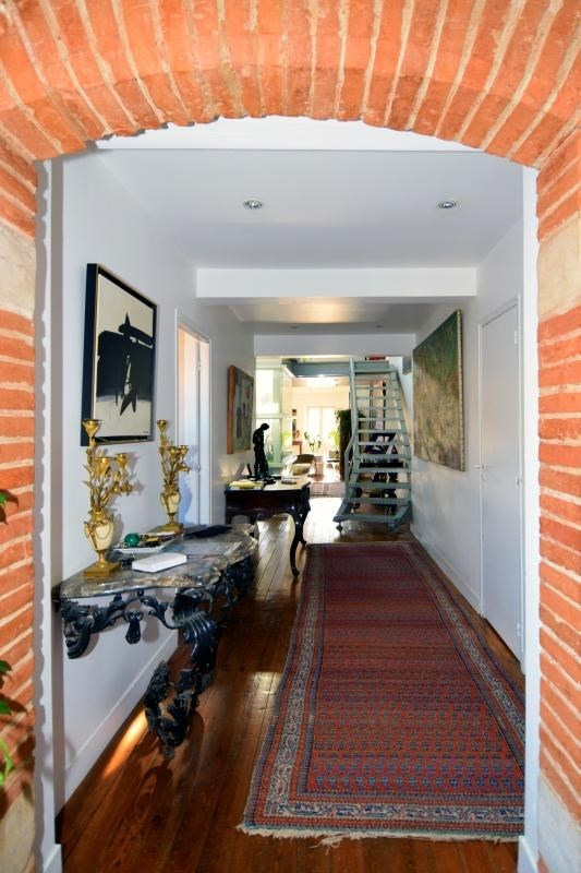 Deluxe sale apartment Toulouse 832000€ - Picture 6
