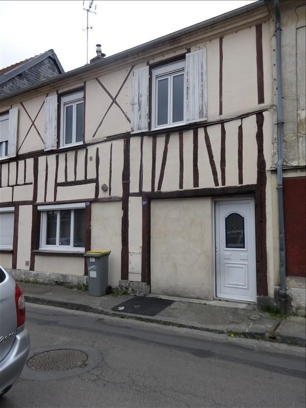 Sale building Vernon 283 000€ - Picture 1