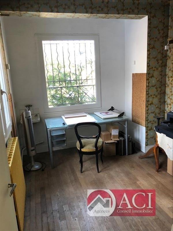 Vente maison / villa Montmorency 810000€ - Photo 6