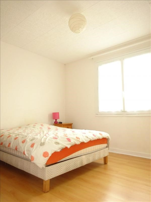 Sale apartment Brest 119800€ - Picture 5