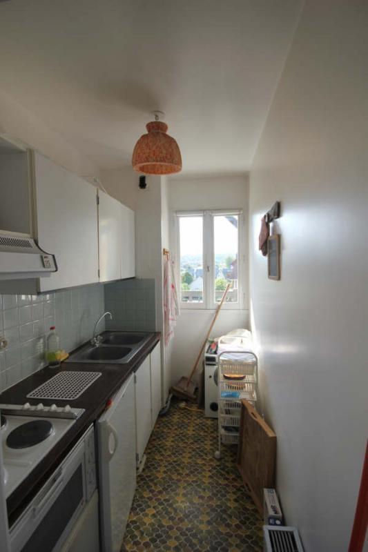 Vente appartement Villers sur mer 139000€ - Photo 8