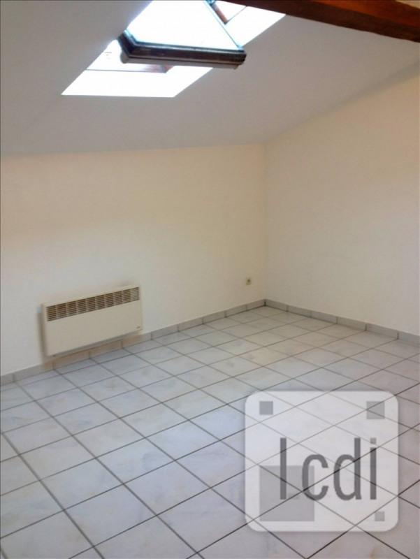 Vente appartement Le teil 39500€ - Photo 4