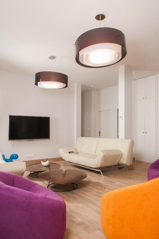 Deluxe sale apartment Toulouse 570 000€ - Picture 3
