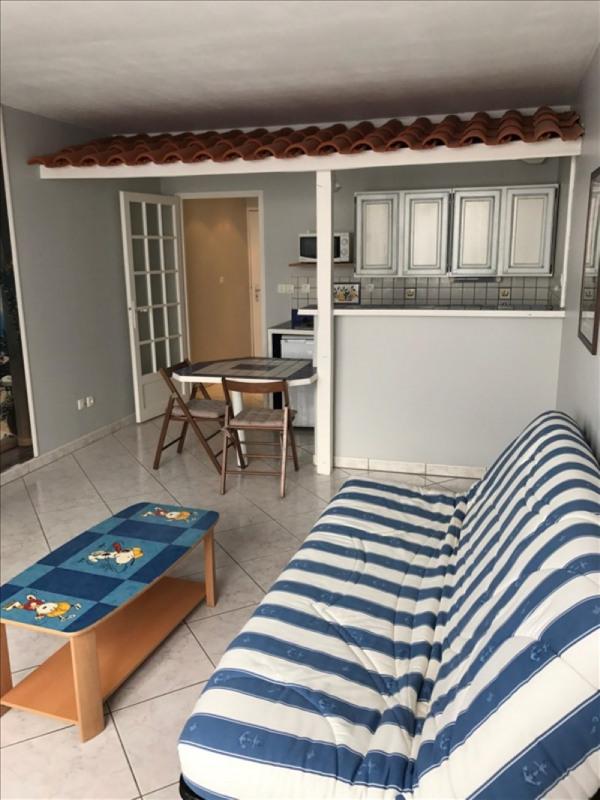 Venta  apartamento Dardilly 74000€ - Fotografía 1