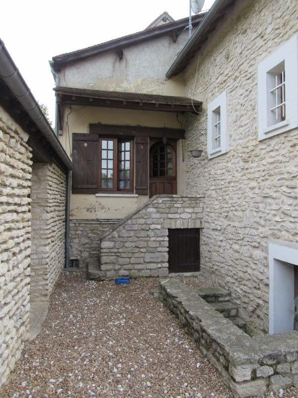 Venta  casa Proche breval 189000€ - Fotografía 10