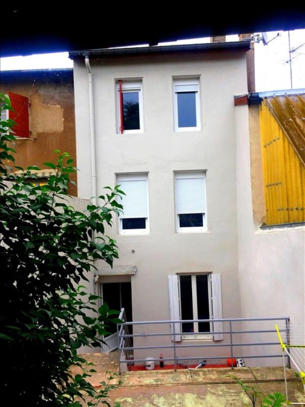 Verkauf wohnung Pont st vincent 119000€ - Fotografie 4