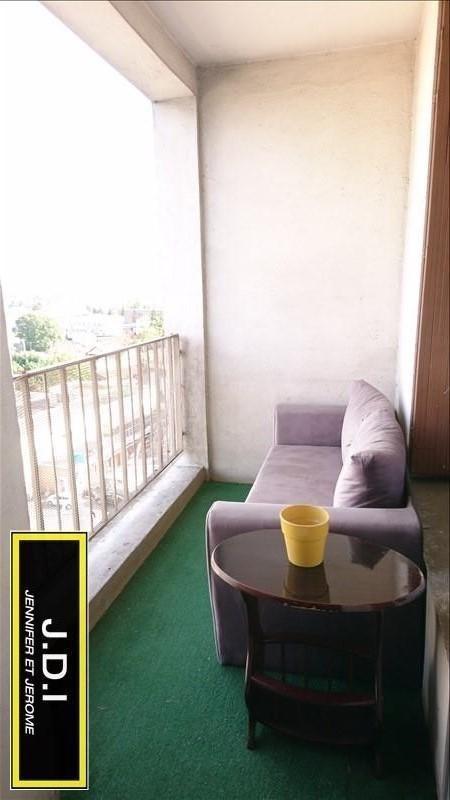 Vente appartement Epinay sur seine 113000€ - Photo 4