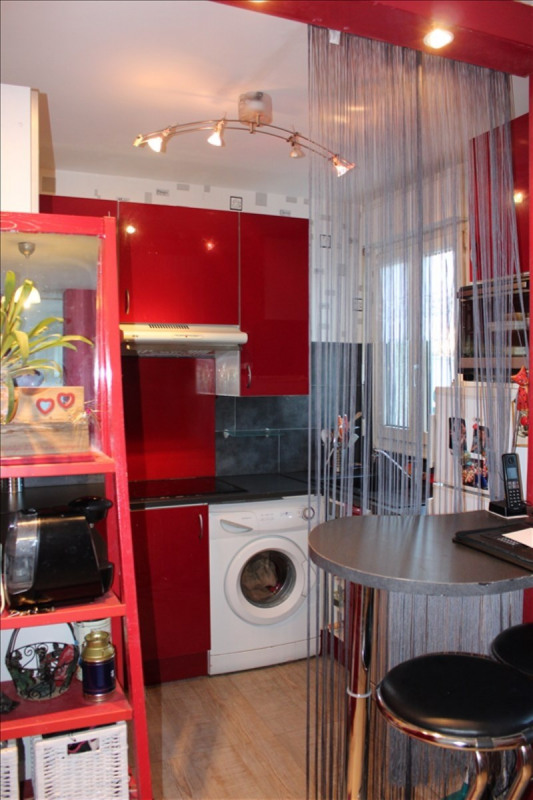 Vente appartement Pontcarre 123 000€ - Photo 1