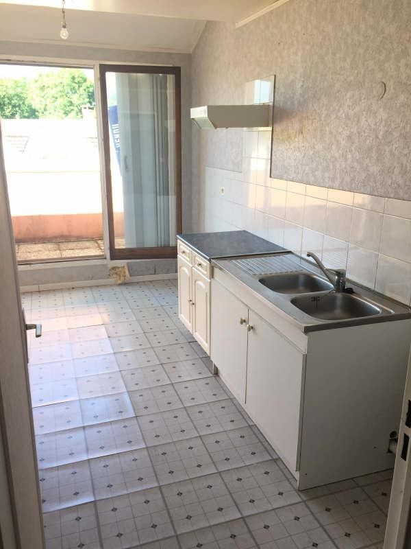 Vente appartement Evry 118 000€ - Photo 3