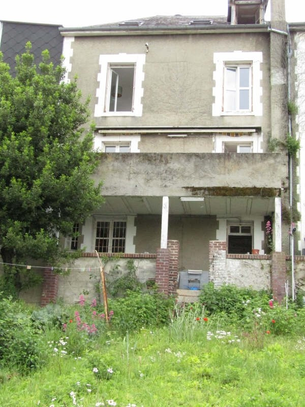 Sale house / villa Meru 237000€ - Picture 6