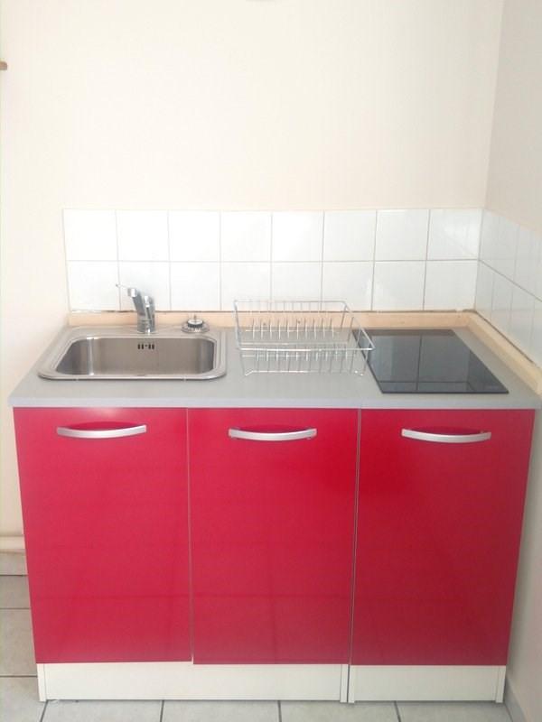 Rental apartment Lyon 8ème 650€ CC - Picture 4
