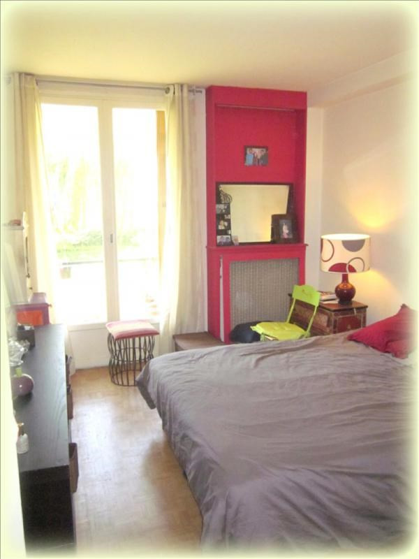 Vente appartement Le raincy 340 000€ - Photo 6