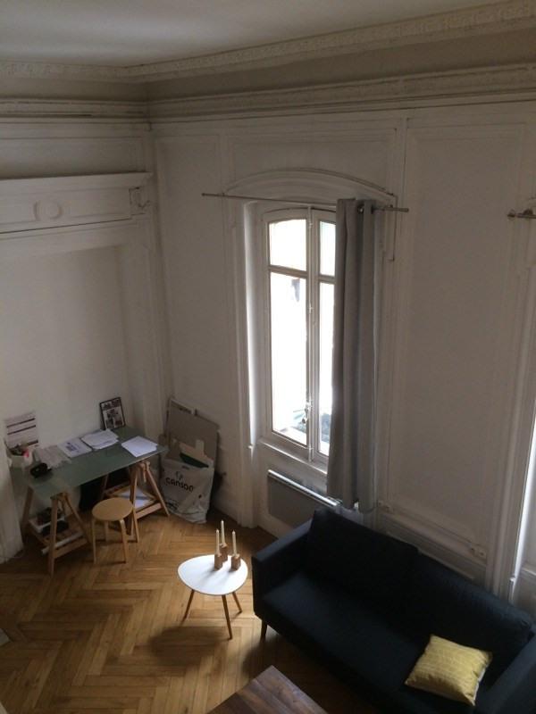 Location appartement Saint-etienne 500€ CC - Photo 4