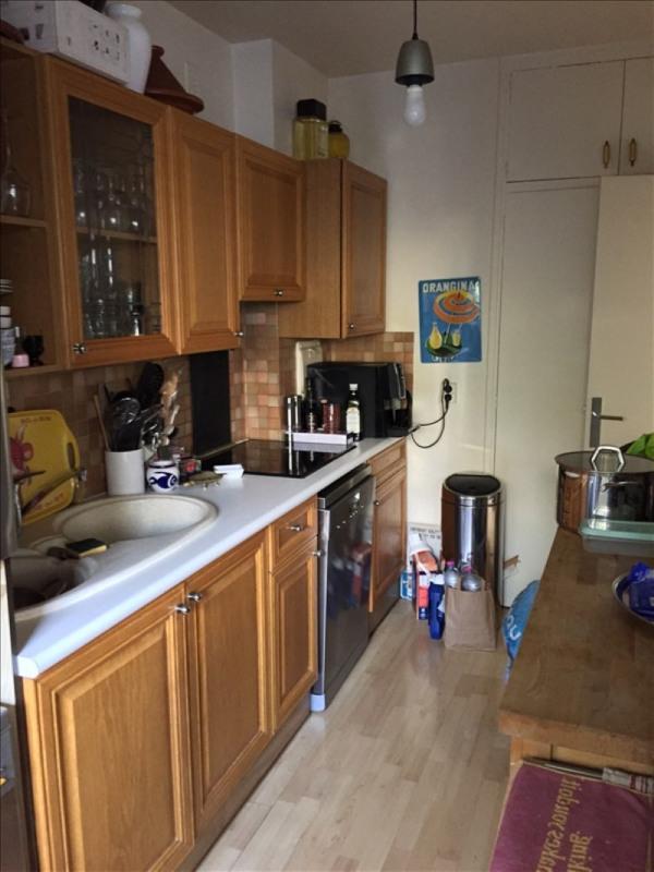Sale apartment Fontenay le fleury 185000€ - Picture 5