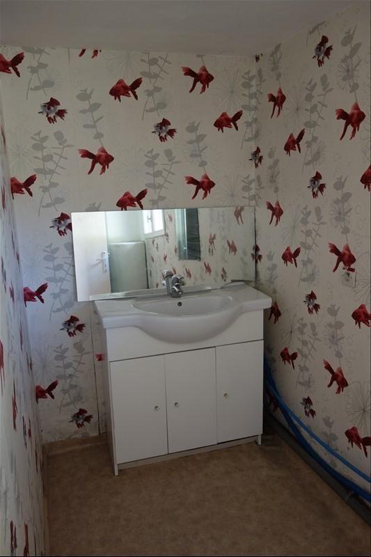 Sale house / villa Laruscade 92000€ - Picture 8