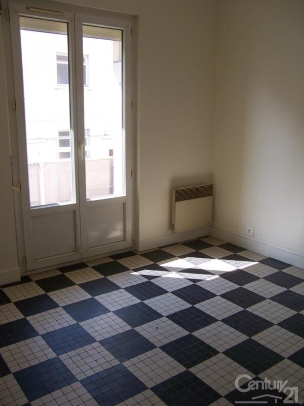 Locação apartamento Caen 468€ CC - Fotografia 3