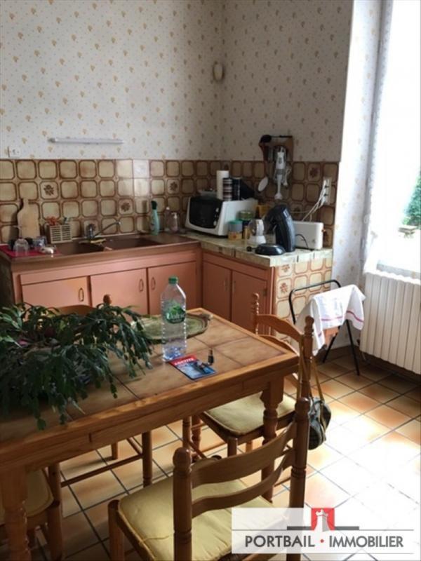 Deluxe sale house / villa Montendre 318000€ - Picture 9