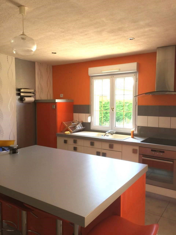 Vente maison / villa Cuisery 10 minutes 125 000€ - Photo 7
