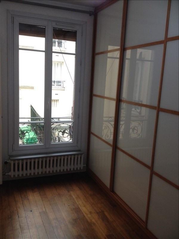 Vente appartement Paris 20ème 352000€ - Photo 5