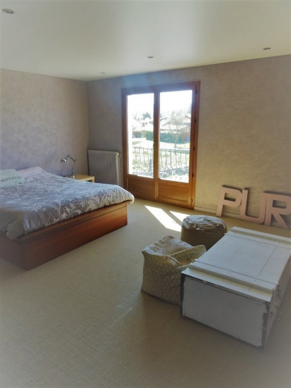 Vente maison / villa Scientrier 420000€ - Photo 11