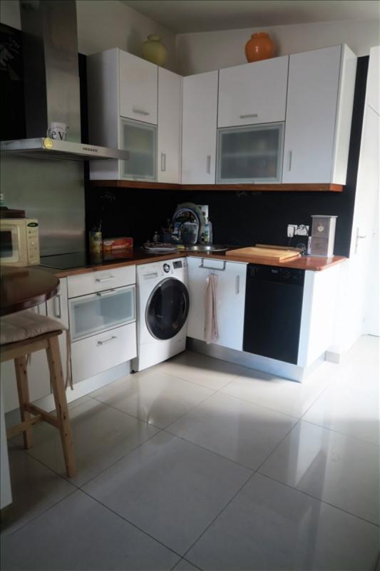 Vente appartement Epinay sur orge 219000€ - Photo 2