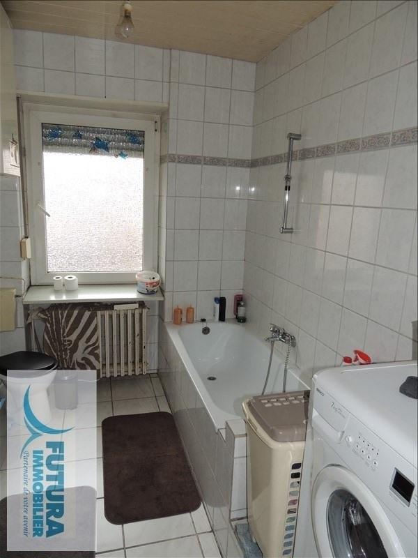 Sale house / villa Stiring wendel 137000€ - Picture 4