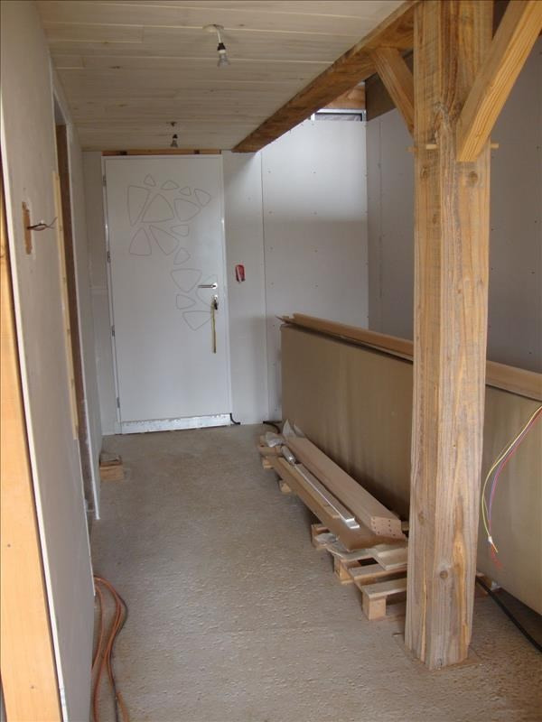 Vente maison / villa Nieuil l espoir 169000€ - Photo 4