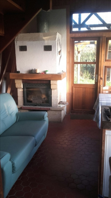 Sale house / villa Brazey en morvan 52000€ - Picture 4
