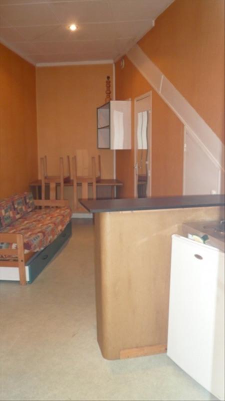 Alquiler  apartamento Villeurbanne 420€ CC - Fotografía 2