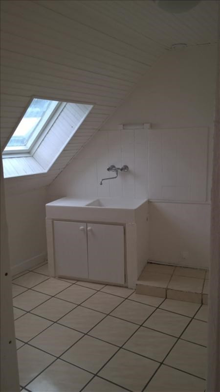 Vente appartement Choisy le roi 165000€ - Photo 2