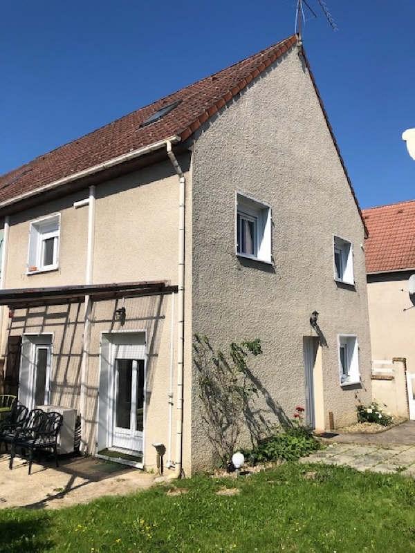 Sale house / villa Pontcarre 325000€ - Picture 1