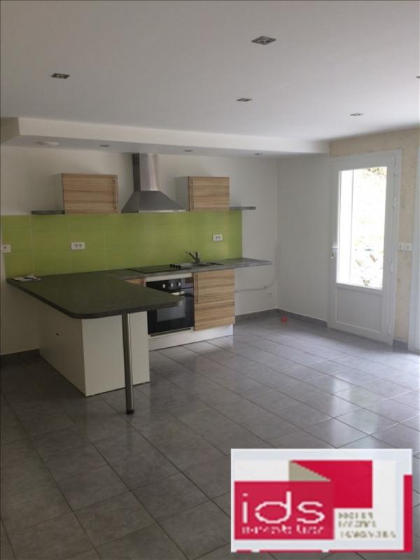 Verkoop  appartement Barberaz 212000€ - Foto 2
