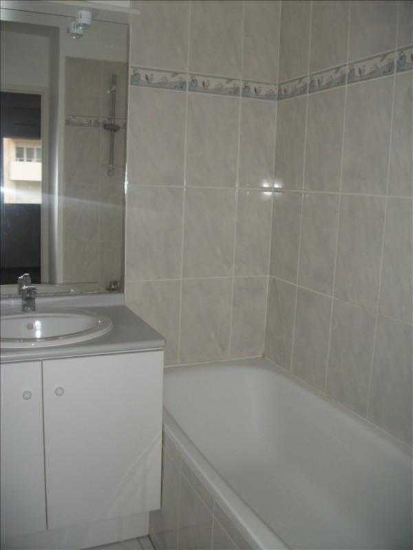 Vente appartement Poitiers 68500€ - Photo 2
