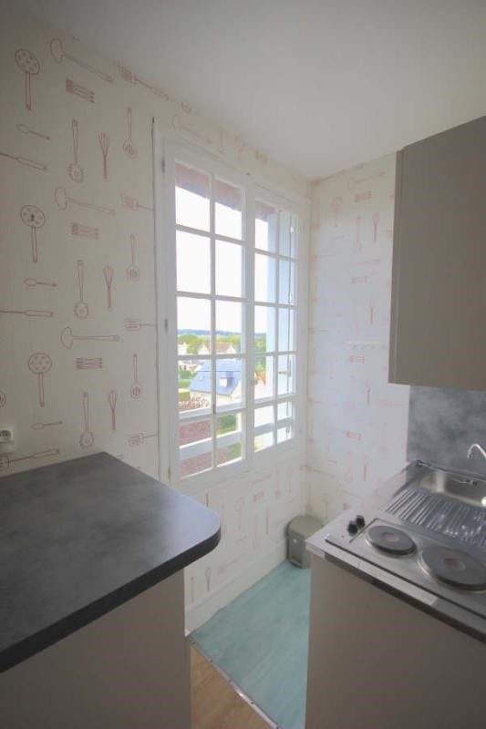Sale apartment Villers sur mer 70000€ - Picture 4