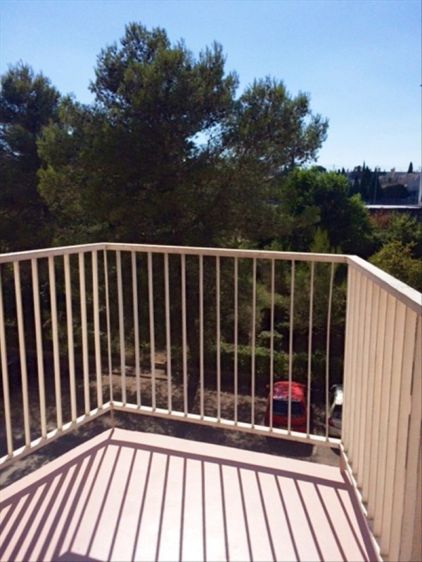 Investment property apartment Montpellier 69000€ - Picture 1