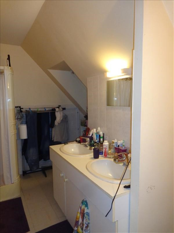 Investment property apartment St gervais la foret 70 000€ - Picture 3