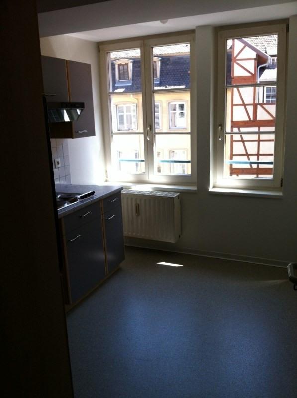 Rental apartment Strasbourg 980€ CC - Picture 11