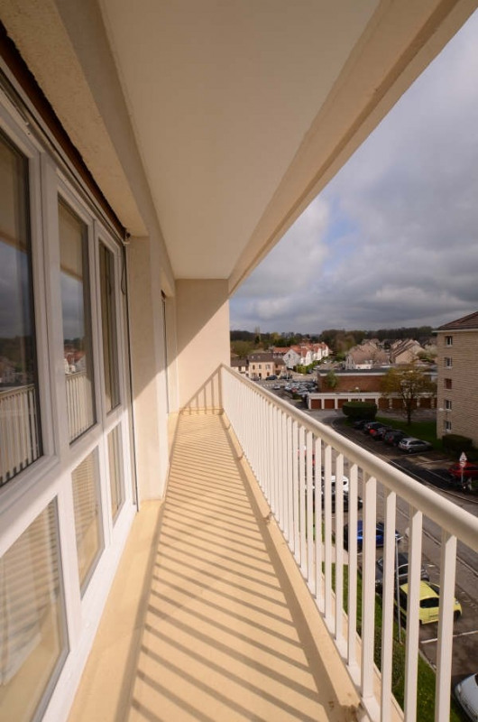 Vente appartement Bois d arcy 218 000€ - Photo 7