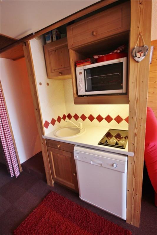 Vente appartement Les arcs 119000€ - Photo 8