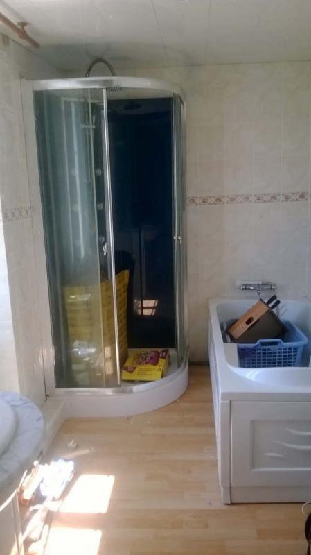 Vente maison / villa Mansle 65000€ - Photo 7