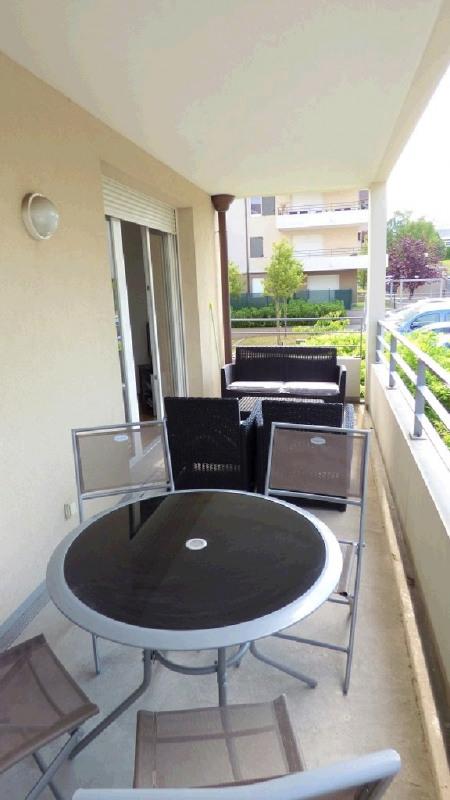 Rental apartment Ville la grand 797€ CC - Picture 8
