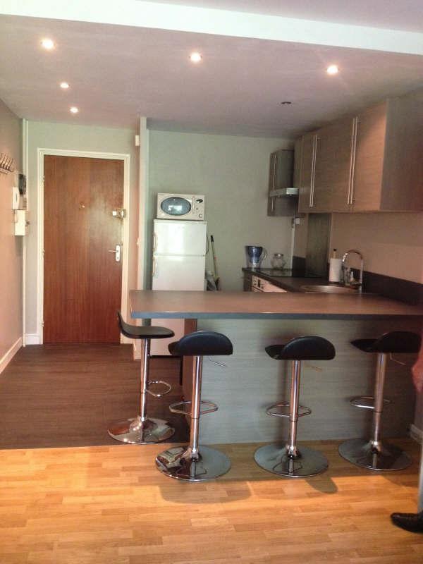 Location appartement Caen 590€ CC - Photo 1