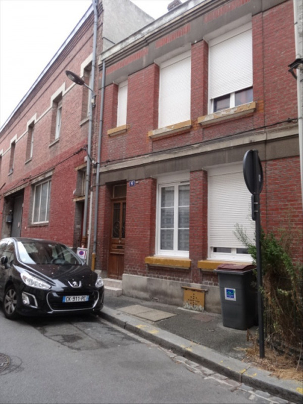 Sale house / villa St quentin 70000€ - Picture 2