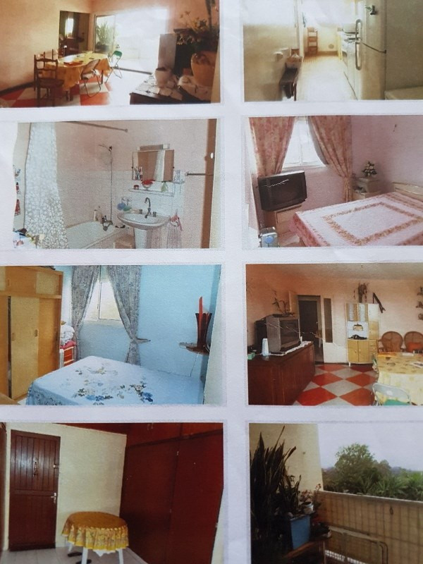 Sale apartment Le tampon 80 000€ - Picture 3