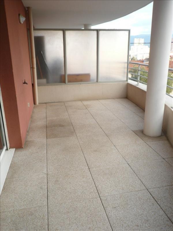 Location appartement La seyne sur mer 649€ CC - Photo 1