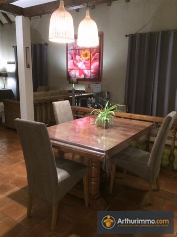 Sale house / villa Jebsheim 328600€ - Picture 5