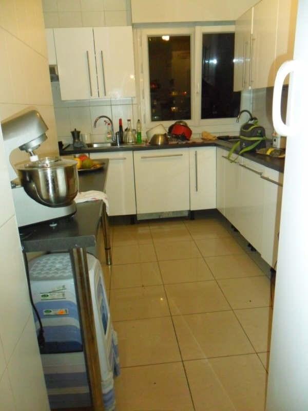 Vente appartement Sarcelles 180000€ - Photo 2