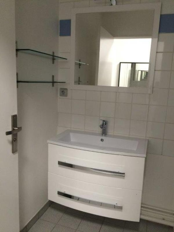 Alquiler  apartamento Strasbourg 600€ CC - Fotografía 8